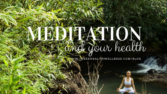 3 Ways to Meditate for a Healthier You