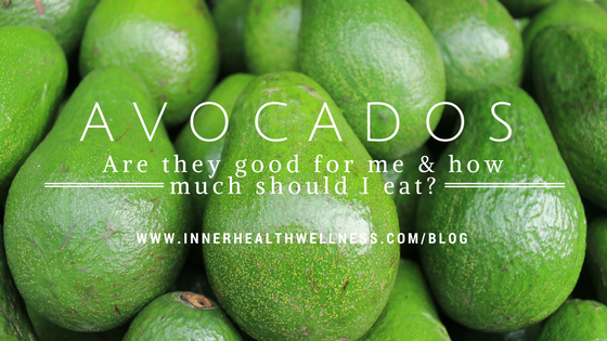 The Truth About Avocados