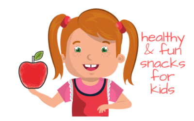 Healthy & Fun Snacks for Kids